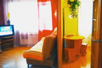 1-комн. квартира, 31 кв.м. на 5 человек, улица Ленина, 79, Новосибирск - Фотография 2