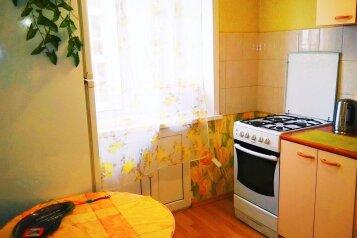 1-комн. квартира, 31 кв.м. на 5 человек, улица Ленина, 79, Новосибирск - Фотография 4