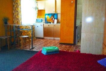 1-комн. квартира, 31 кв.м. на 4 человека, Красный проспект, 188, Новосибирск - Фотография 2