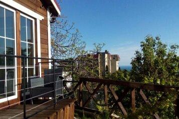 Дом, 55 кв.м. на 5 человек, 2 спальни, Никитский спуск, Никита, Ялта - Фотография 2