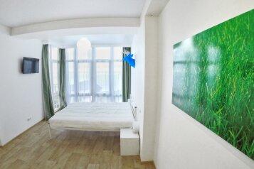 1-комн. квартира, 30 кв.м. на 2 человека, улица Сеченова, 20, Ялта - Фотография 3