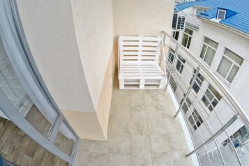 1-комн. квартира, 30 кв.м. на 2 человека, улица Сеченова, 20, Ялта - Фотография 4