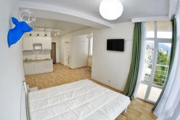 1-комн. квартира, 30 кв.м. на 2 человека, улица Сеченова, 20, Ялта - Фотография 1