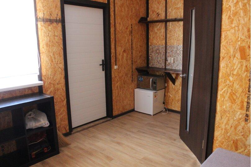 ФеДом, 15 кв.м. на 2 человека, 1 спальня, Монастырское шоссе, 116Г/3, Севастополь - Фотография 3