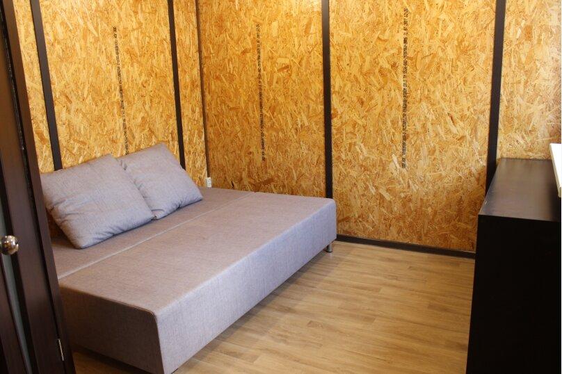 ФеДом, 15 кв.м. на 2 человека, 1 спальня, Монастырское шоссе, 116Г/3, Севастополь - Фотография 4