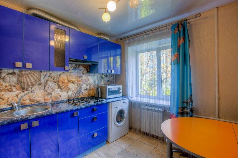 3-комн. квартира, 85 кв.м. на 6 человек, Кольцовская улица, 27, Воронеж - Фотография 1