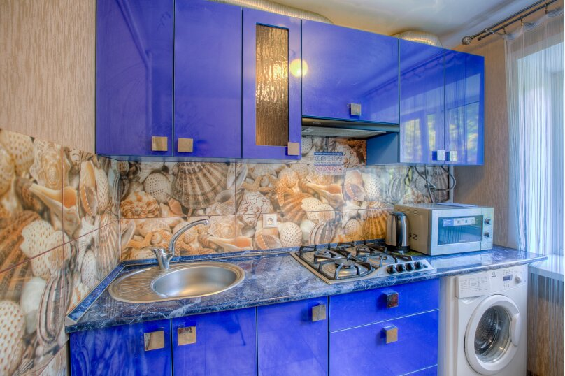3-комн. квартира, 85 кв.м. на 6 человек, Кольцовская улица, 27, Воронеж - Фотография 2