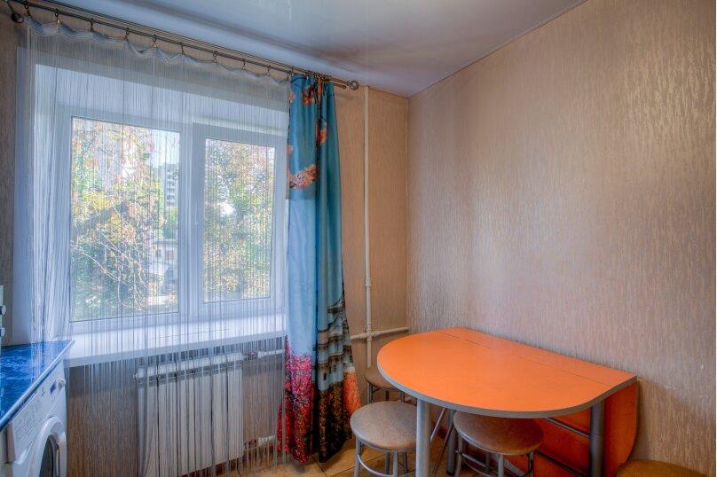 3-комн. квартира, 85 кв.м. на 6 человек, Кольцовская улица, 27, Воронеж - Фотография 3