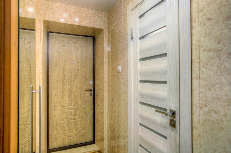 3-комн. квартира, 85 кв.м. на 6 человек, Кольцовская улица, 27, Воронеж - Фотография 5