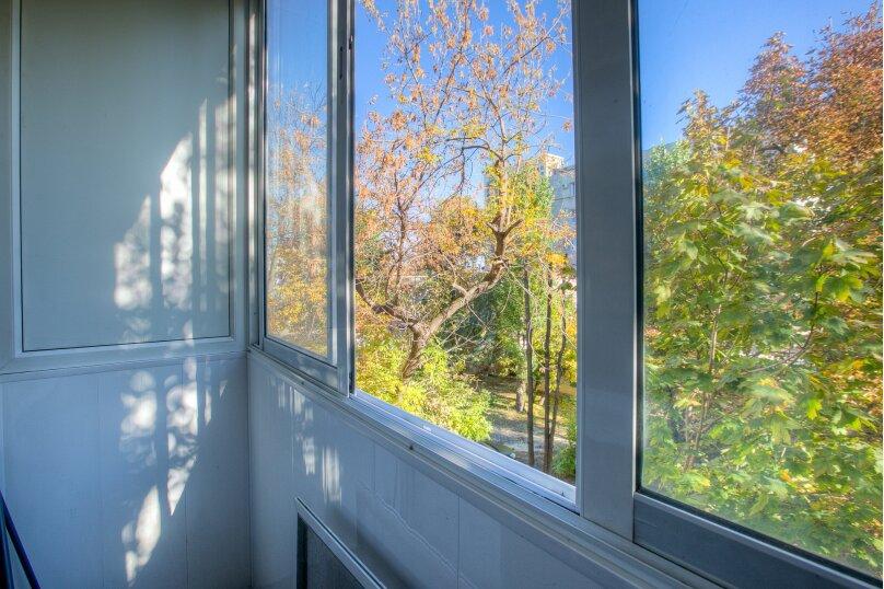 3-комн. квартира, 85 кв.м. на 6 человек, Кольцовская улица, 27, Воронеж - Фотография 12