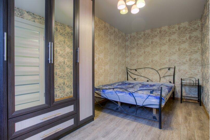 3-комн. квартира, 85 кв.м. на 6 человек, Кольцовская улица, 27, Воронеж - Фотография 14