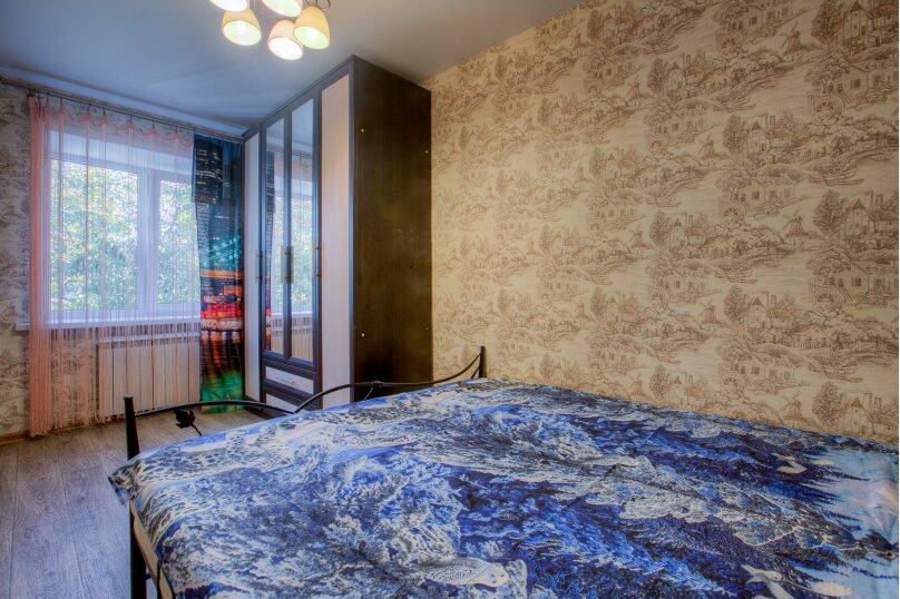 3-комн. квартира, 85 кв.м. на 6 человек, Кольцовская улица, 27, Воронеж - Фотография 15