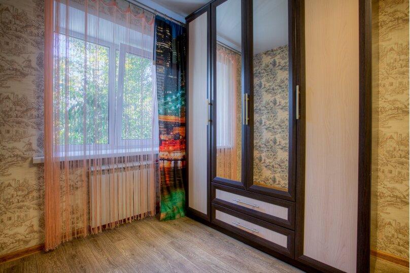 3-комн. квартира, 85 кв.м. на 6 человек, Кольцовская улица, 27, Воронеж - Фотография 16