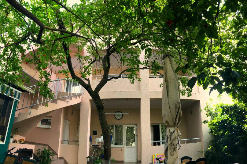 """Гостевой дом """"АБРИКОС"""", улица Чапаева, 16 на 8 комнат - Фотография 3"""