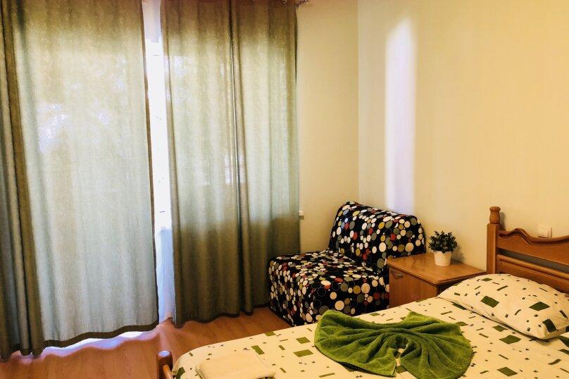 """Гостевой дом """"АБРИКОС"""", улица Чапаева, 16 на 8 комнат - Фотография 4"""