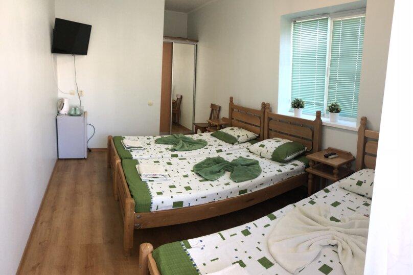 """Гостевой дом """"АБРИКОС"""", улица Чапаева, 16 на 8 комнат - Фотография 5"""