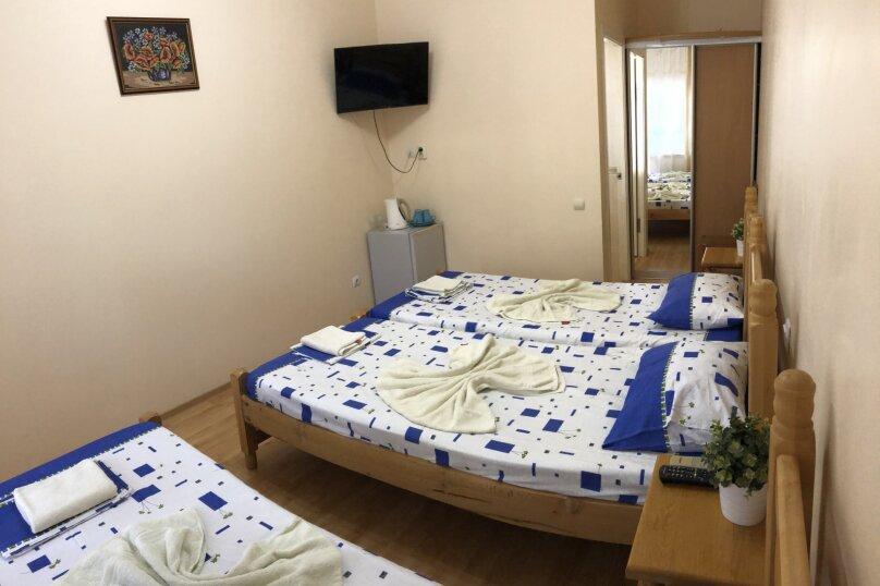 """Гостевой дом """"АБРИКОС"""", улица Чапаева, 16 на 8 комнат - Фотография 11"""