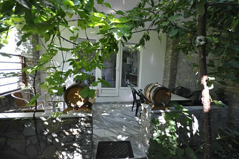 """Гостевой дом """"АБРИКОС"""", улица Чапаева, 16 на 8 комнат - Фотография 20"""