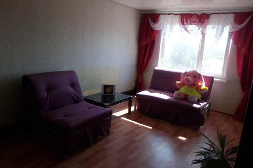 2-комн. квартира, 45 кв.м. на 4 человека, Гледенская улица, 24Б, Великий Устюг - Фотография 9