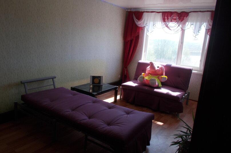 2-комн. квартира, 45 кв.м. на 4 человека, Гледенская улица, 24Б, Великий Устюг - Фотография 14