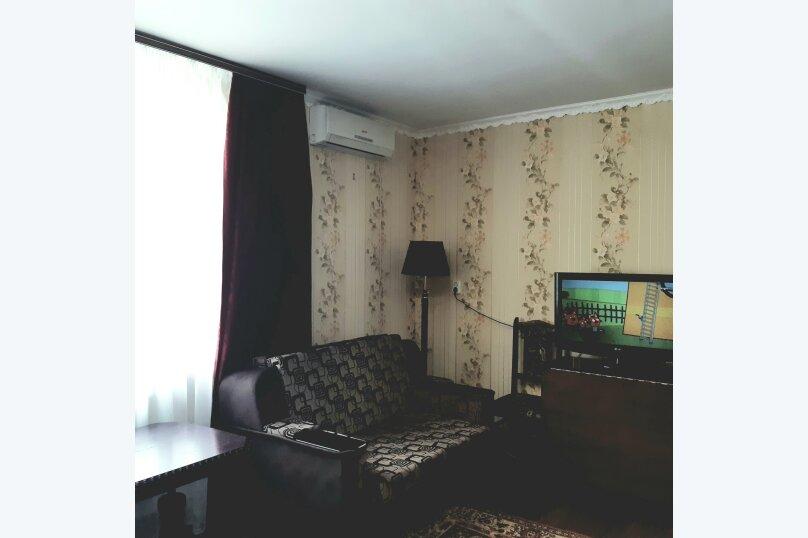 2-комн. квартира, 53 кв.м. на 5 человек, Солнечный переулок, 16, Судак - Фотография 12