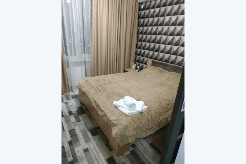 2-комн. квартира, 45 кв.м. на 4 человека, Луговая улица, 6Жк2, Симферополь - Фотография 1
