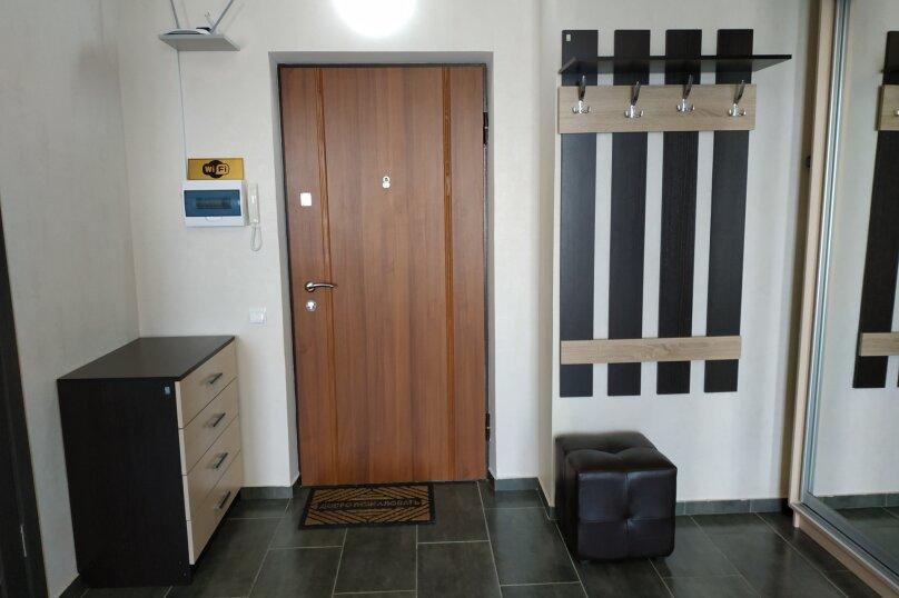 2-комн. квартира, 45 кв.м. на 4 человека, Луговая улица, 6Жк2, Симферополь - Фотография 4