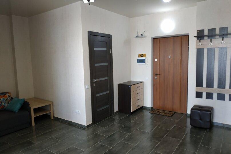 2-комн. квартира, 45 кв.м. на 4 человека, Луговая улица, 6Жк2, Симферополь - Фотография 5