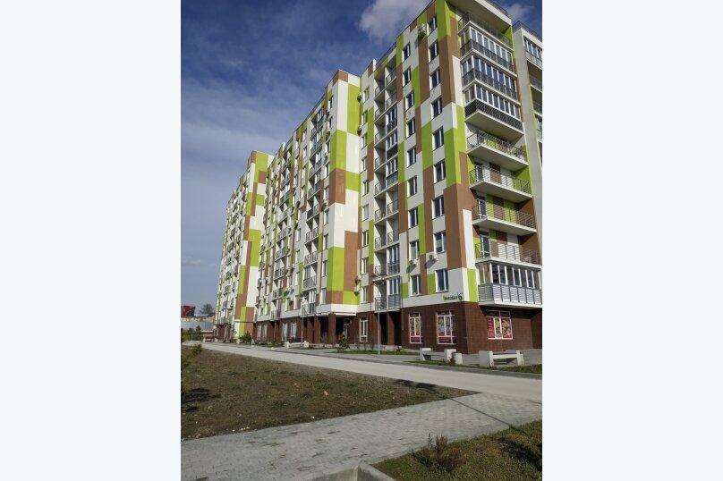 2-комн. квартира, 45 кв.м. на 4 человека, Луговая улица, 6Жк2, Симферополь - Фотография 7