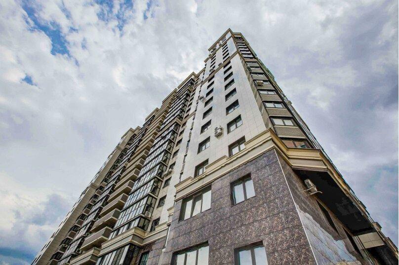 1-комн. квартира, 50 кв.м. на 4 человека, Средне-Московская улица, 62А, Воронеж - Фотография 3