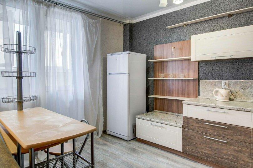 1-комн. квартира, 50 кв.м. на 4 человека, Средне-Московская улица, 62А, Воронеж - Фотография 8