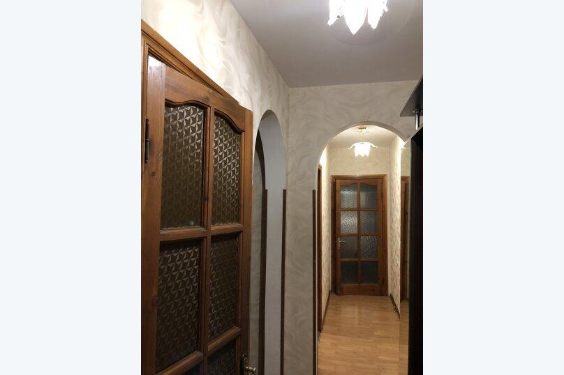 2-комн. квартира, 45 кв.м. на 4 человека, улица Адмирала Октябрьского, 16, Севастополь - Фотография 2