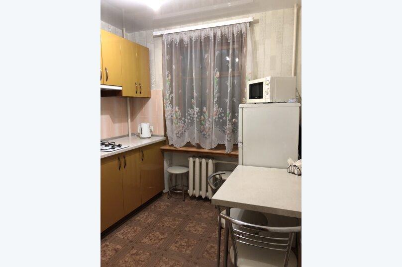 2-комн. квартира, 45 кв.м. на 4 человека, улица Адмирала Октябрьского, 16, Севастополь - Фотография 3