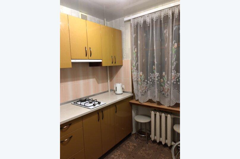 2-комн. квартира, 45 кв.м. на 4 человека, улица Адмирала Октябрьского, 16, Севастополь - Фотография 4
