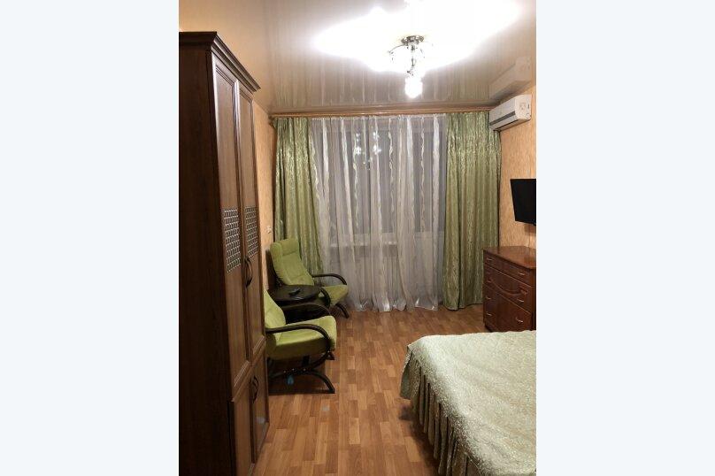 2-комн. квартира, 45 кв.м. на 4 человека, улица Адмирала Октябрьского, 16, Севастополь - Фотография 6