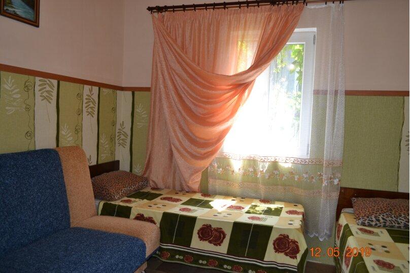 """Гостевые домики """"Мечта"""", улица Гайдара, 8 на 3 номера - Фотография 48"""