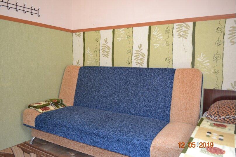 """Гостевые домики """"Мечта"""", улица Гайдара, 8 на 3 номера - Фотография 50"""