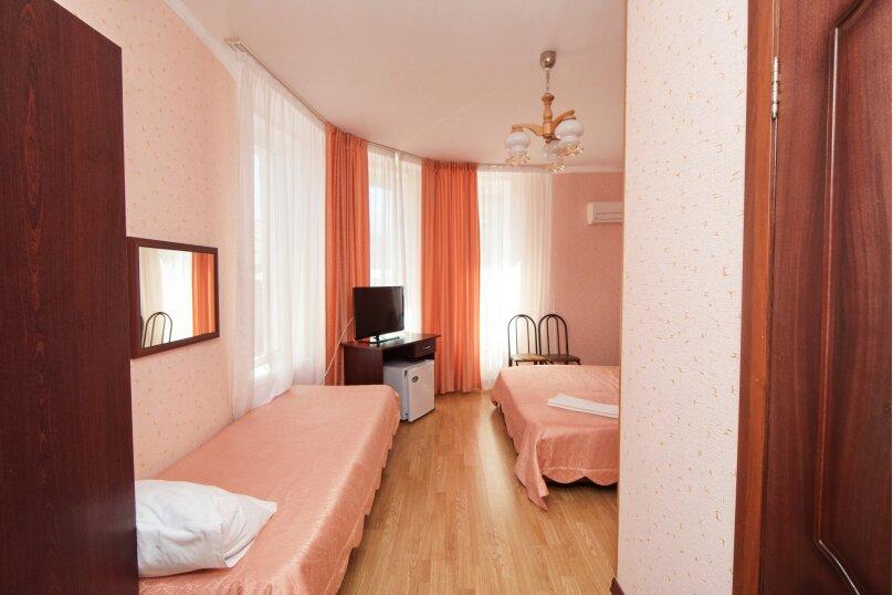 Стандартный номер (без балкона), Мира, 17а, Кабардинка - Фотография 1