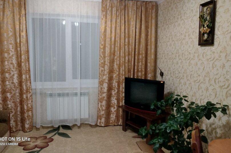 Дом, 100 кв.м. на 6 человек, 3 спальни, улица Мартынова, 45А, Морское - Фотография 12