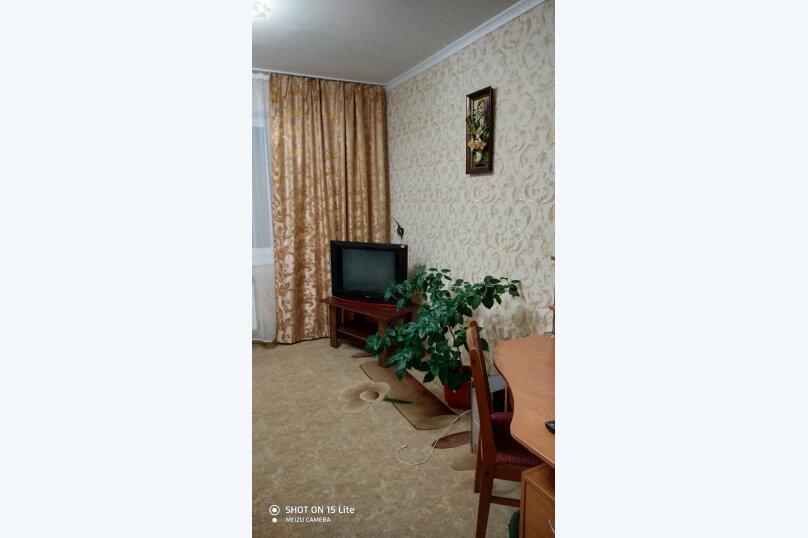 Дом, 100 кв.м. на 6 человек, 3 спальни, улица Мартынова, 45А, Морское - Фотография 13