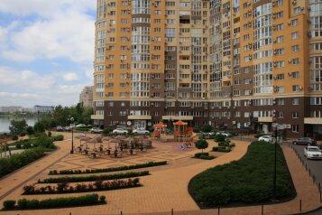 2-комн. квартира, 61 кв.м. на 6 человек, Кожевенная улица, 26, Краснодар - Фотография 2