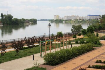 2-комн. квартира, 61 кв.м. на 6 человек, Кожевенная улица, 26, Краснодар - Фотография 4
