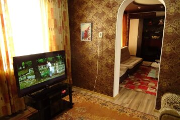 Гостевой дом, 70 кв.м. на 7 человек, 3 спальни, улица Бондаревой, Пересыпь - Фотография 4