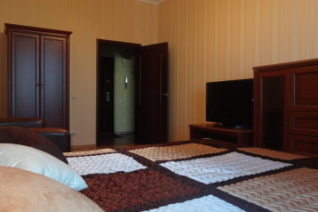 1-комн. квартира, 43 кв.м. на 4 человека, улица Композиторов, 12Б, Санкт-Петербург - Фотография 3