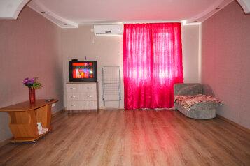 1-комн. квартира, 41 кв.м. на 4 человека, улица Айвазовского, Судак - Фотография 1