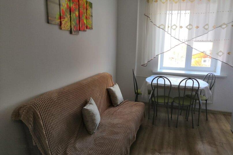 1-комн. квартира, 40.7 кв.м. на 4 человека, Курортная улица, 10, Банное - Фотография 5