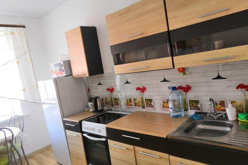 1-комн. квартира, 40.7 кв.м. на 4 человека, Курортная улица, 10, Банное - Фотография 6