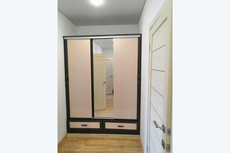 1-комн. квартира, 40.7 кв.м. на 4 человека, Курортная улица, 10, Банное - Фотография 7
