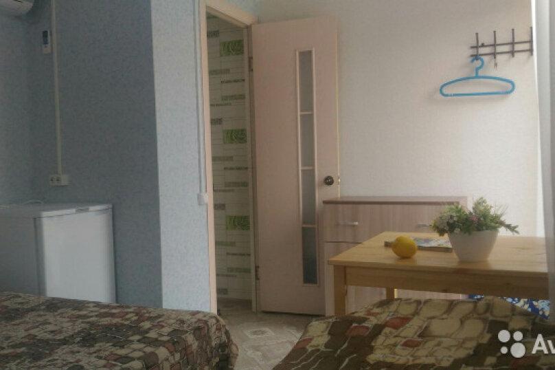 Номера для отдыхающих, улица имени Алексея Крамаренко, 125 на 2 комнаты - Фотография 2