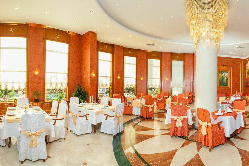 """Гостиница """"Grand Hotel Valentina"""", Терская улица, 103 на 32 номера - Фотография 2"""